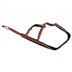 SLED HARNESS size XL